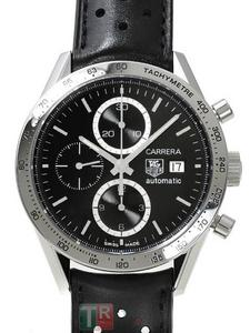 Copy Watches TAG Heuer Carrera TACHYMETRE CHRONOGRAPH ELEGANCE CV2016.FC6205 [aec8]