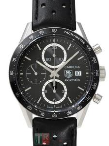 Copy Watches TAG Heuer Carrera Tachymetre Chronograph CV2010.FC6233 [4404]
