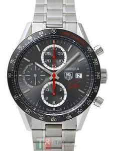 Copy Watches TAG Heuer Carrera Tachymetre Chronograph Lewis Hamilton Limited [80cd]