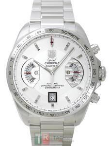 Orologi Copy TAG Heuer Carrera Chronograph Calibre 17RS CAV511B.BA0902 [15a3]