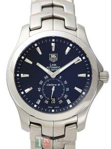 Copy Watches TAG Heuer Link AUTOMATIC CALIBRE 6 WJF211A.BA0570 [5b69]