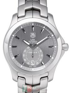 Copy Watches TAG Heuer Link Automatic Calibre 6 WJF211G.BA0570 [cee8]