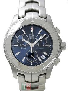 Copy Watches TAG Heuer Link CHRONOGRAPH CJ1112.BA0576 [2ff7]