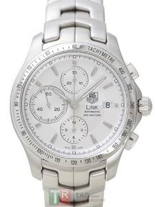 Copy Watches TAG Heuer Link CHRONOGRAPH CJF2111.BA0594 [7eb8]