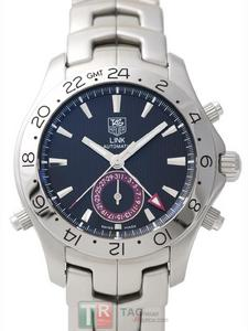 Copy Watches TAG Heuer Link GMT WJF2115.BA0587 [00aa]