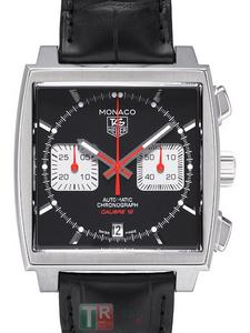 Copy Watches TAG Heuer Monaco Chronograph Calibre12 CAW2114.FC6177 [68aa]