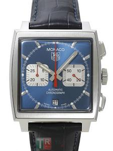Copy Watches TAG Heuer Monaco S ? MCQEEN CW2113.FC6183 [18d7]