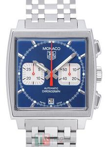 Copy Watches TAG Heuer Monaco S ? MCQUEEN CW2113.BA0780 [9350]