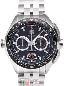 Copy Watches TAG Heuer SLR Caribre 17 Chronograph for Mercedes-Benz CAG2010.B [2685]
