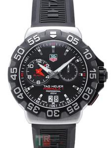 Copy Watches TAG Heuer TAG Heuer Formula 1 Alarm WAH111A.BT0714 [090f]