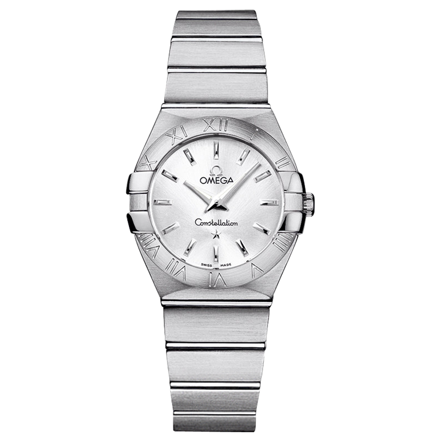 123.10.27.60.02.001 Replica Omega Watches Constellation Ladies Quartz watch [fca8]