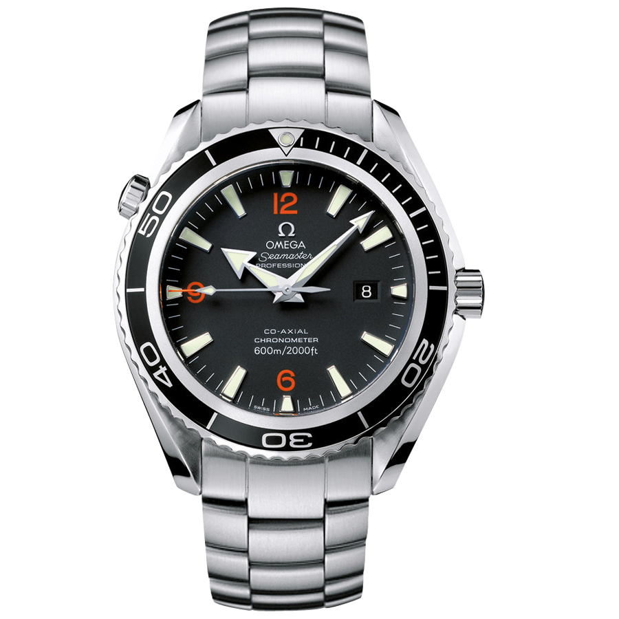 Omega Watches Replica Seamaster 2200.51.00 Men's Automatic mechanical watches [6e23]
