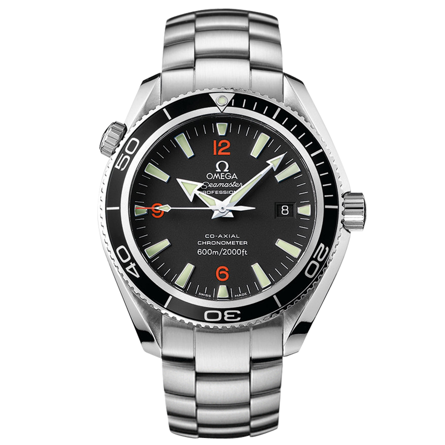 Omega Watches Replica Seamaster 2201.51.00 Men's Automatic mechanical watches [9dfa]