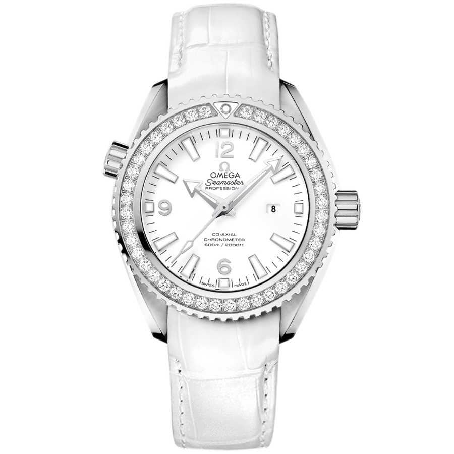 Omega Watches Replica Seamaster 232.18.38.20.04.001 automatic mechanical female form [4160]