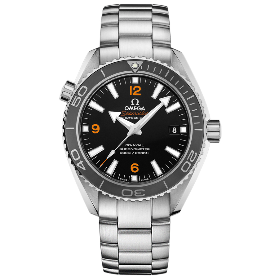 Omega Watches Replica Seamaster 232.30.42.21.01.003 automatic mechanical male watch [1b4d]