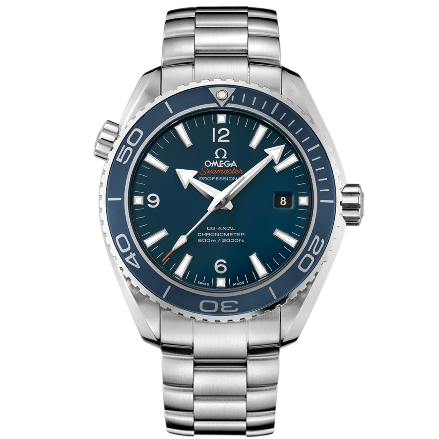 Omega Watches Replica Seamaster 232.90.46.21.03.001 men's automatic mechanical watches [92ae]