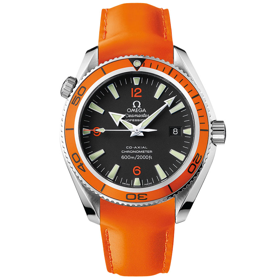 Omega Watches Replica Seamaster 2909.50.83 Men's Automatic mechanical watches [d205]