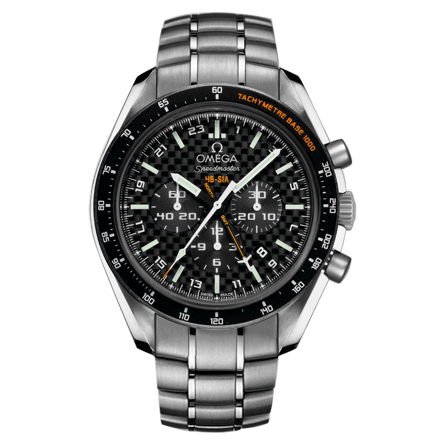 Omega Watches Replica Speedmaster 321.90.44.52.01.001 men's automatic mechanical watches [2182]