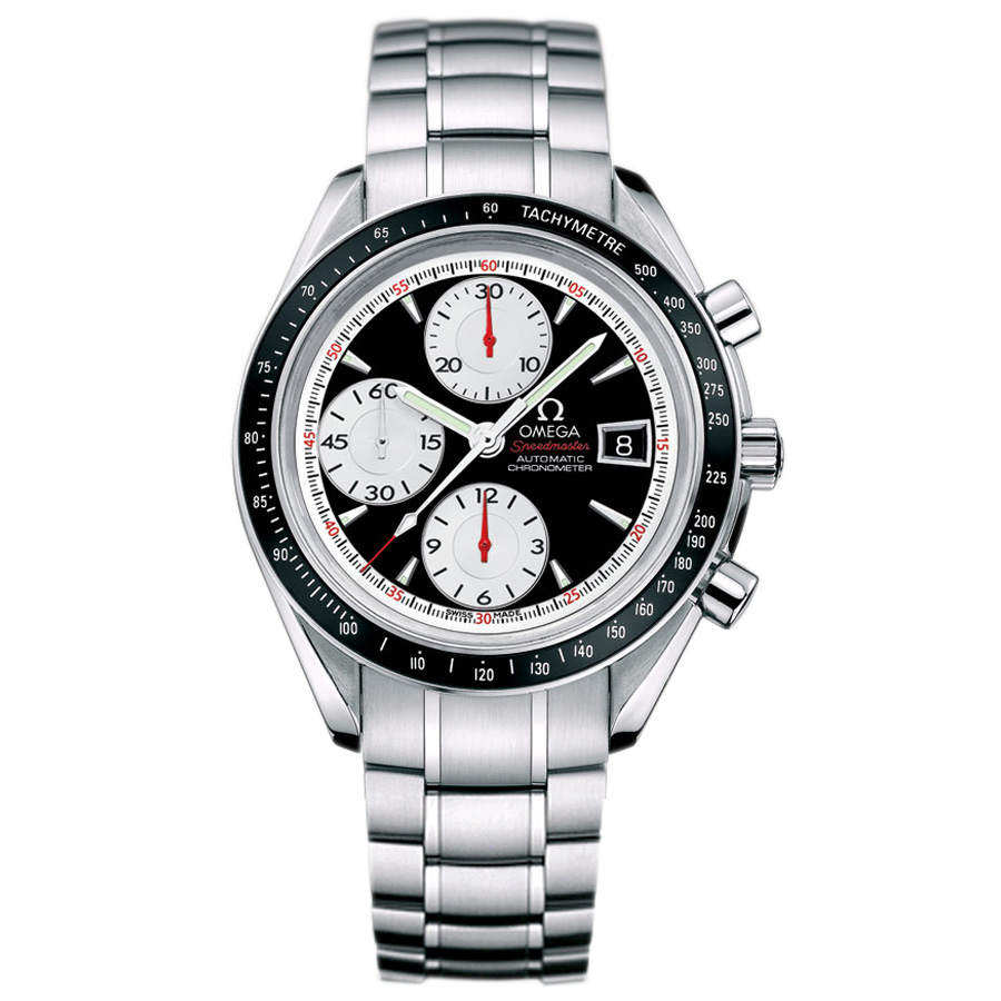 Omega Watches Replica Speedmaster 3210.51.00 Men automatic mechanical watches [ac8c]