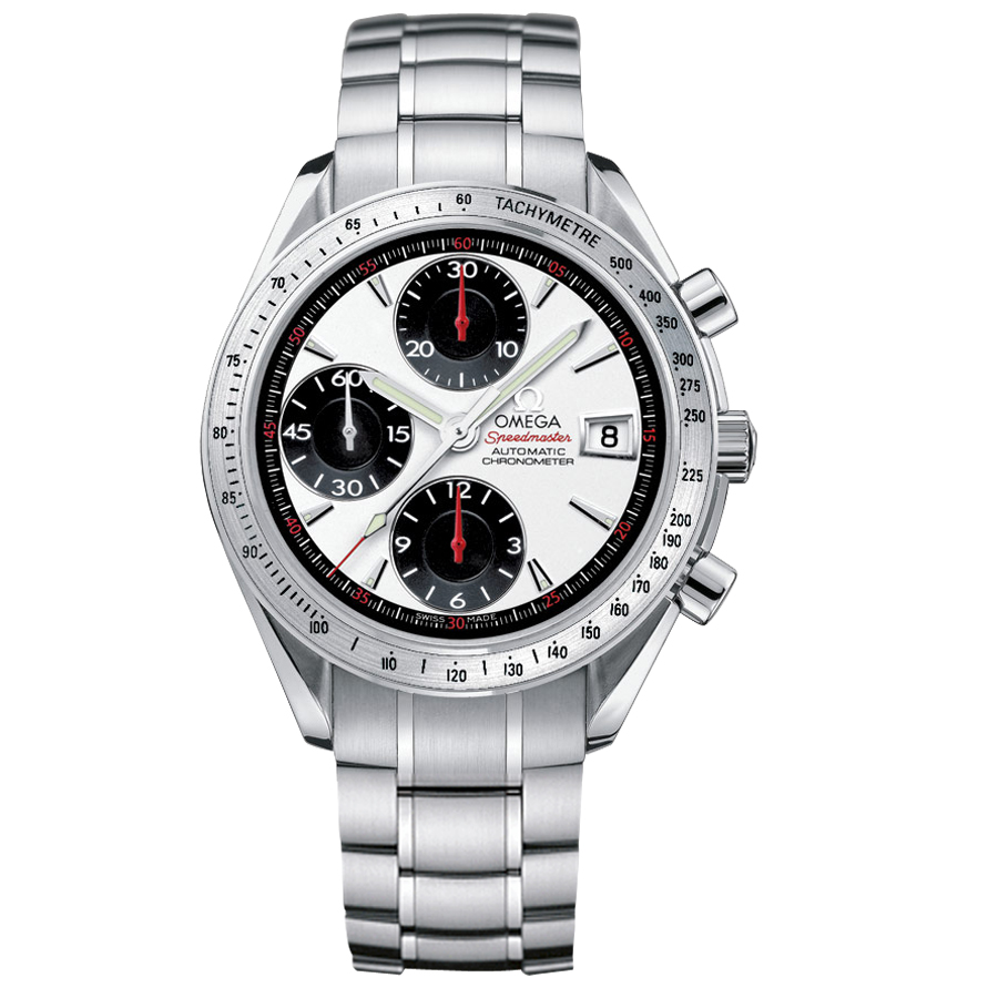 Omega Watches Replica Speedmaster 3211.31.00 Men automatic mechanical watches  [fbed]