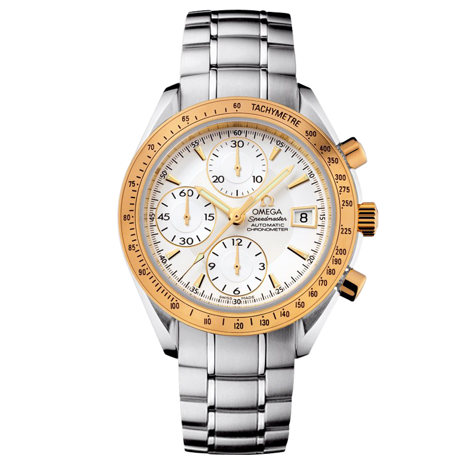 Omega Watches Replica Speedmaster 323.21.40.40.02.001 men's automatic mechanical watches [e874]