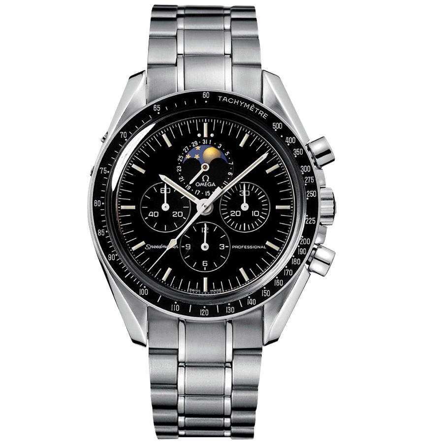 Omega Speedmaster Replica Watches 3576.50.00 Hommes montres mécaniques automatiques [2441]