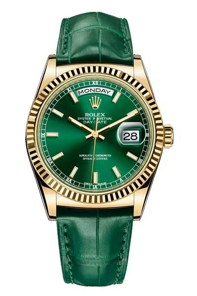 Replica New Rolex Day-Date Watch: Baselworld 2013 [acb1]
