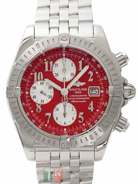 Copy Watches BREITLING CHRONOMAT A156K08PA [5e06]