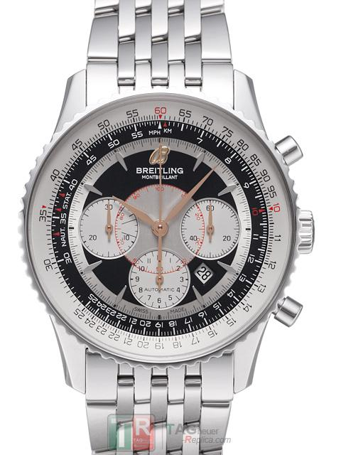 Copy Watches BREITLING OTHER Monburiran A417B86NP [8cdb]