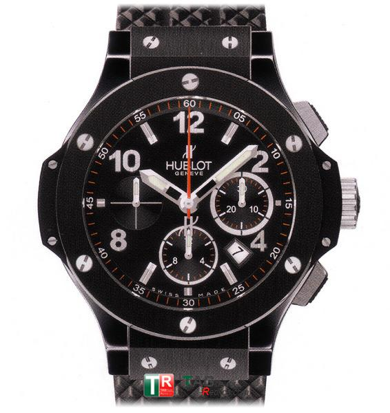 Copy Watches Hublot Big Bang Black Magic Mens Watch 301.CX.130.RX [8d6d]