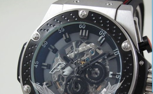 Copy Watches Hublot F1 King Power watches [487d]