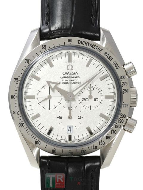 Copy Watches OMEGA SPEEDMASTER COLLECTION BROADAROW 3652.30.31 [7b1a]