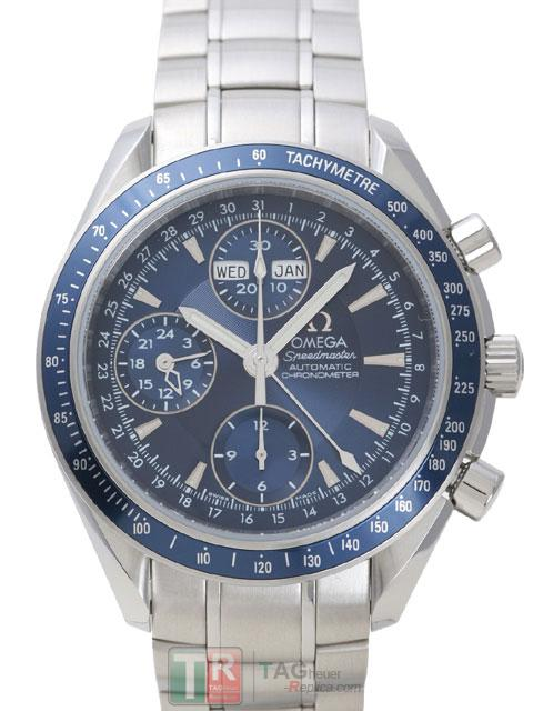 Copy Watches OMEGA SPEEDMASTER COLLECTION DAYDATE 3222.80 [9961]