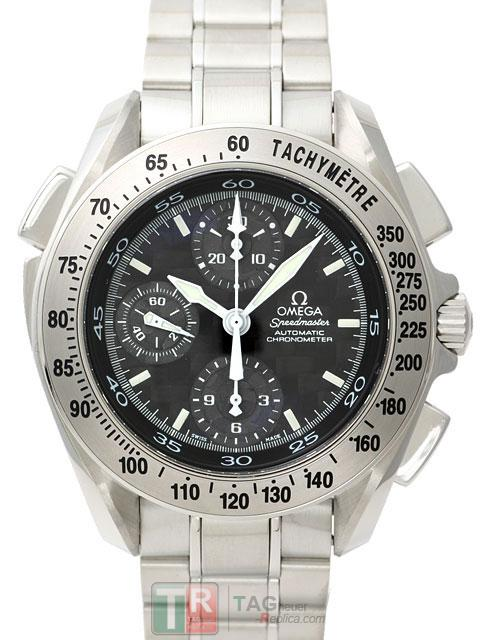 Copy Watches OMEGA SPEEDMASTER COLLECTION SPRIT SECOUND 3540.50 [ef6c]