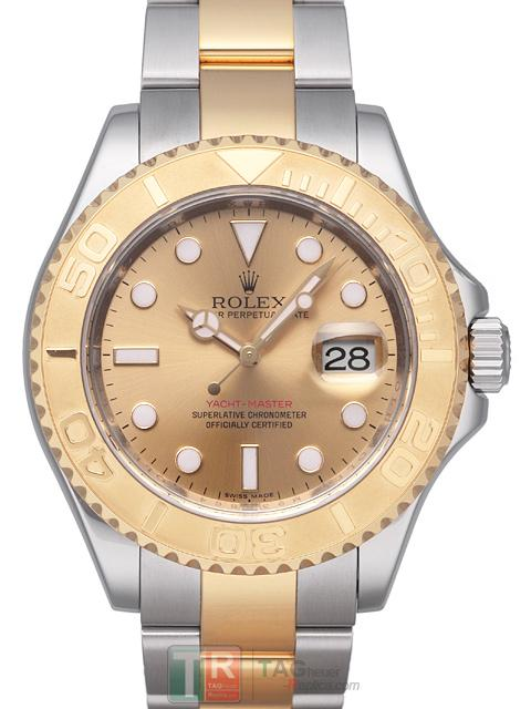 Copy Watches ROLEX YACHT-MASTER 16623C [f5eb]