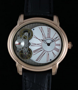 Orologi Copy Audemars Piguet Millenary 4101 15350OR.OO.D093CR.01 [6006]