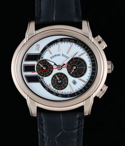 Orologi Copy Audemars Piguet Millenary Tour Auto 2011 Guarda [e086]