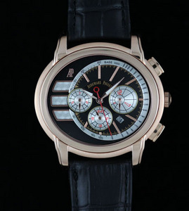 Orologi Copy Audemars Piguet Millenary Tour Auto 2011 Guarda [ec6e]