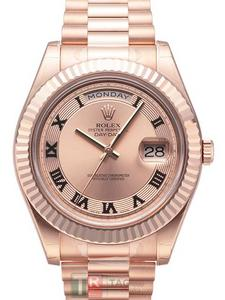 Copy Watches Rolex Day - DATEII 218235 [0cb2]