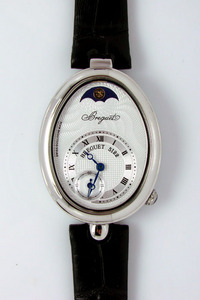 Kopier Klokker Breguet Reine de Naples 5122 Collection [fbdd]