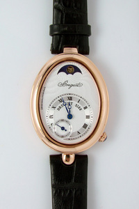 Kopier Klokker Breguet Reine de Naples 5122 Collection [a9cd]